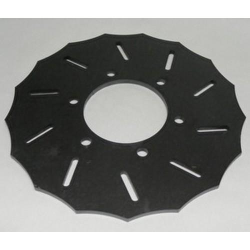 disque de frein arr spyder diam tre 240 mm paisseur 6mm d coup laser mat riau hardox. Black Bedroom Furniture Sets. Home Design Ideas